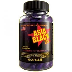 Asia Black ECA Extreme ECA